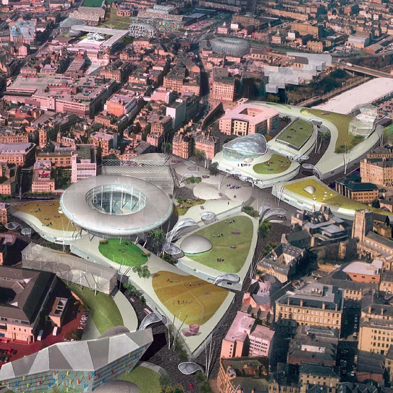Alsops Plans For Bradford Skyscrapercity