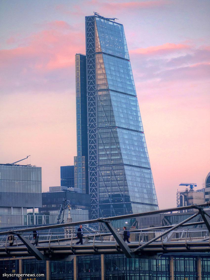 Advanced Building London