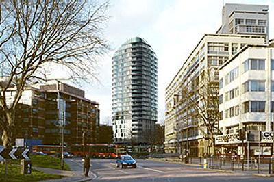 Eileen House Tower 1 London