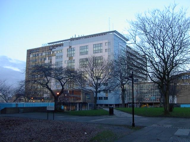 Skyscrapernews Com Image Library 4636 Bradford University