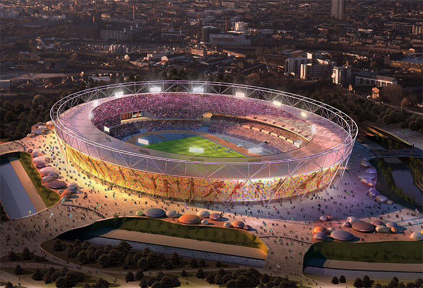 Skyscrapernews com image library 5749 2012 olympic stadium