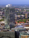 Broadgate Tower from Tower 42