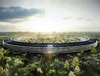 Apple Campus 2, Cupretino