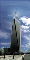 BritAm Tower, Nairobi