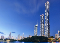 Orion Towers, The Gold Coast