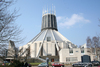 Liverpool Metropolitan Cathedral of Christ the King