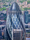 30 St Mary Axe, London