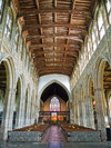 Church of St Peter and St Paul, Lavenham
