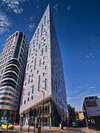 Montcalm Signature Tower, London
